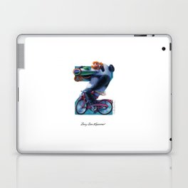 Zany Zoo Kazooer Laptop & iPad Skin
