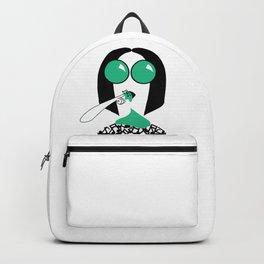 Music Devourer Backpack