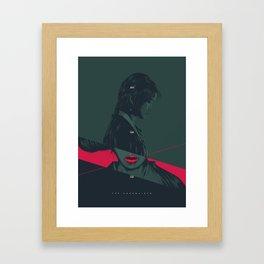 The Handmaiden Framed Art Print