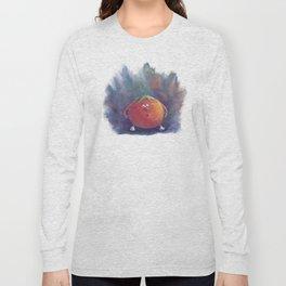 Tomato Dismay by dana alfonso Long Sleeve T-shirt
