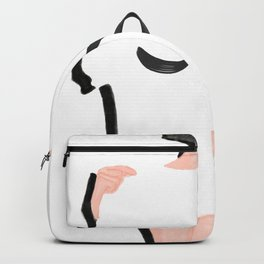 GET NAKED Backpack
