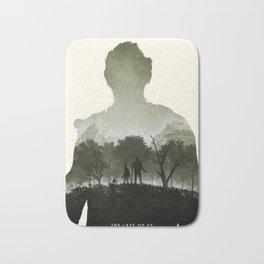 The Last Of Us (II) Bath Mat