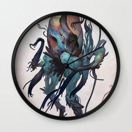 Cqueej Wall Clock