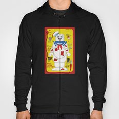 Stuff in the Stay Puft Hoody