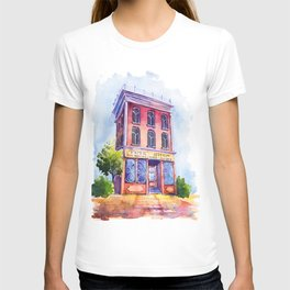 TIME SHOP T-shirt