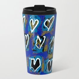 Flying Hearts ~ Pure Love Travel Mug