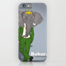 Babar iPhone 6 Slim Case