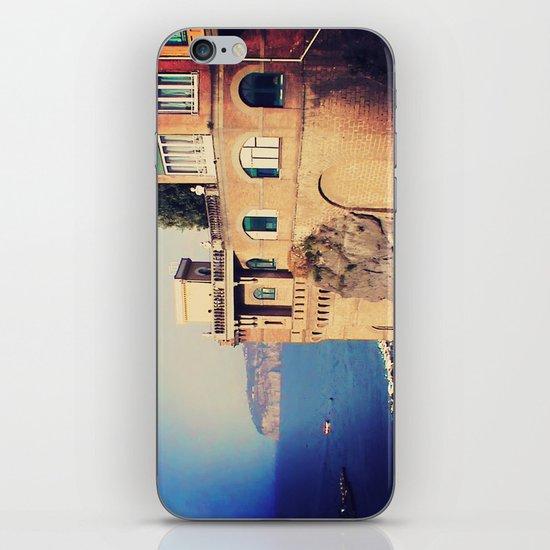 Sorrento! iPhone & iPod Skin
