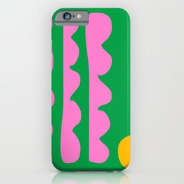 Spring Whimsy iPhone Case