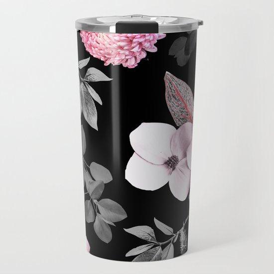 Night bloom - pink blush by galeswitzer