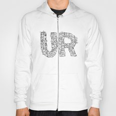 Uncultivated Rabbits Hoody