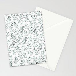 Ramitas pattern Stationery Cards