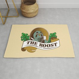 The Roost Rug