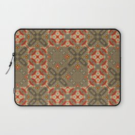 Prism pattern 20 Laptop Sleeve