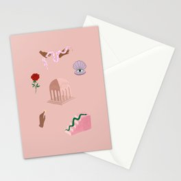 Snakes Stationery Cards