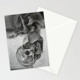 Dialouging Stationery Cards