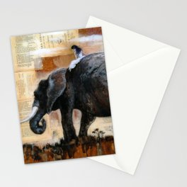 The Majestic Stationery Cards
