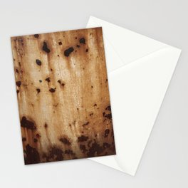 Rust at it's best Stationery Cards