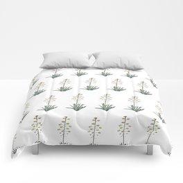 Flora Mosaic Comforters
