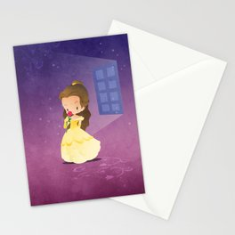 Princess Nella Stationery Cards