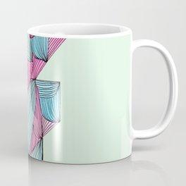 Tempo 4 Coffee Mug