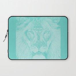 blue lion Laptop Sleeve