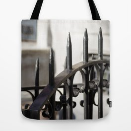 Mt. Vernon: Protect Tote Bag