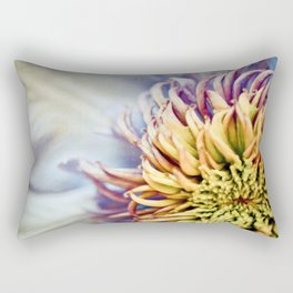 Lavender Fantasy Rectangular Pillow