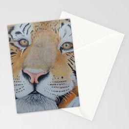 Dreamy Tiger Stationery Cards