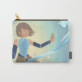 [Legend of Korra] Water Carry-All Pouch