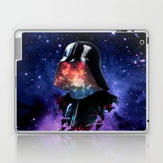 THE DARTH FATHER Laptop & iPad Skin