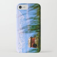 dallas iPhone & iPod Cases featuring Dallas Road by Tosha Lobsinger is my Photographer