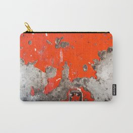 underground #2 Carry-All Pouch