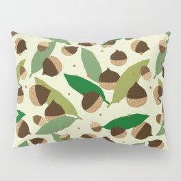chestnut family Pillow Sham