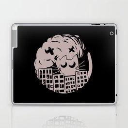 Catastrophe  Laptop & iPad Skin