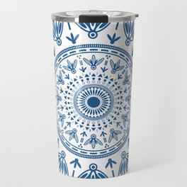 Persian folk Travel Mug