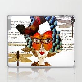 Law & Order II Laptop & iPad Skin