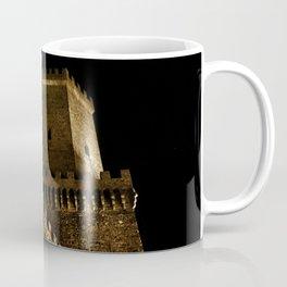 Castello di Venere Coffee Mug