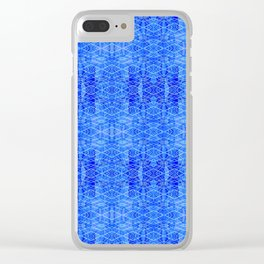 Light Crossing Clear iPhone Case