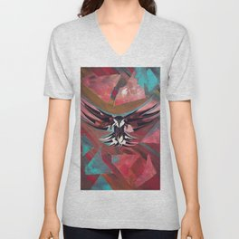 FLIGHT  Unisex V-Neck