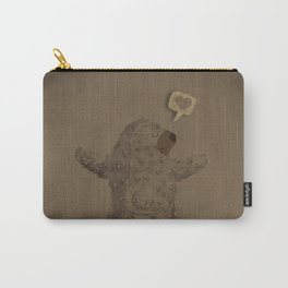 FREE HUGS Carry-All Pouch