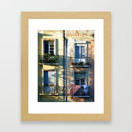Digital Photography Framed Art Print