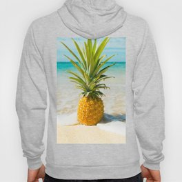 Pineapple Beach Hoody