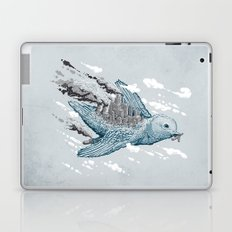 Cleaning the World Laptop & iPad Skin