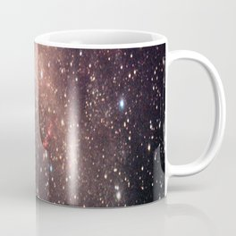 Starry Sky Coffee Mug
