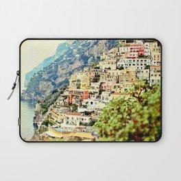 Positano, Italy Laptop Sleeve