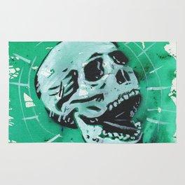 Gunga Skull 07 Rug