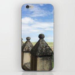 Segovia, Spain iPhone Skin
