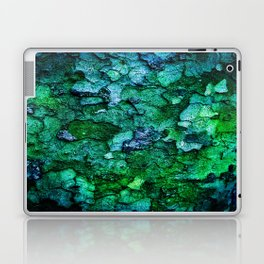 Underwater Wood 2 Laptop & iPad Skin