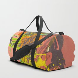 SUMMER VIBES Duffle Bag